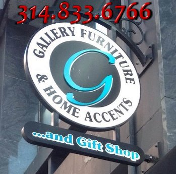 Gallery Furniture and Home Accents - St. Louis